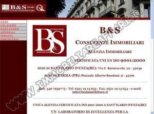 B & S Consulenze Immobiliari