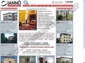 Immobiliare Iannò