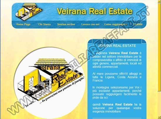Immobiliare Veirana Real Estate