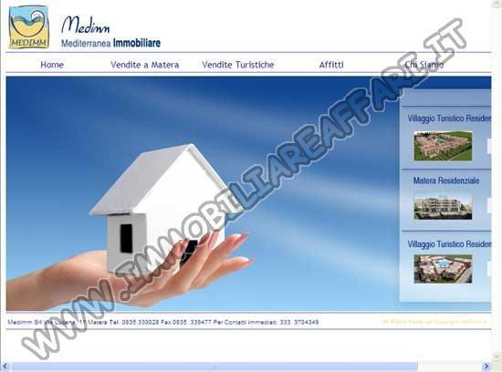 Immobiliare Mediterranea